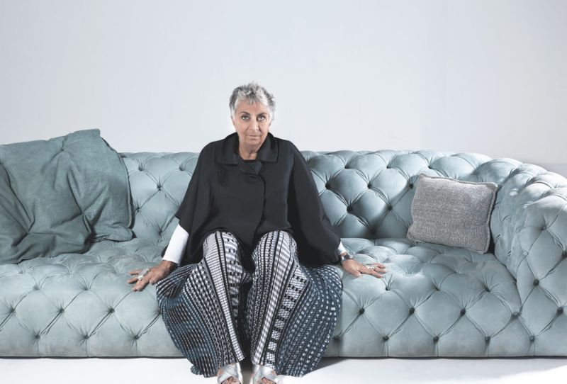 Paola Navone The Incredible Works Of A Creative Furniture Designer_3 (1)
