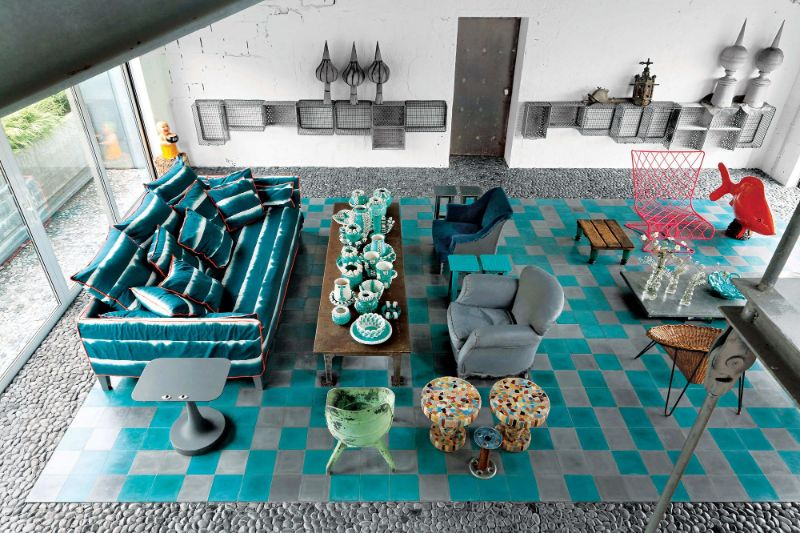 Paola Navone The Incredible Works Of A Creative Furniture Designer_4 (1)