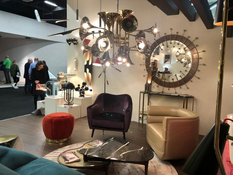 imm cologne IMM Cologne: All About the First Day Of The Event! WhatsApp Image 2020 01 13 at 14 imm cologne The Best Mid-Century Furniture Pieces Found At IMM Cologne WhatsApp Image 2020 01 13 at 14