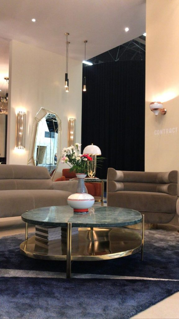 maison et objet 2020 Maison Et Objet 2020: Meet The Best Mid-Century Stand You'll See WhatsApp Image 2020 01 17 at 09 maison et objet 2020 Maison Et Objet 2020: The Best Mid-Century Stand Is Ready For You! WhatsApp Image 2020 01 17 at 09