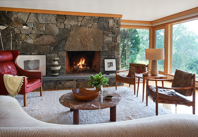 2Michaels Discover Mid-Century Interior Design Like Never Seen Before_3