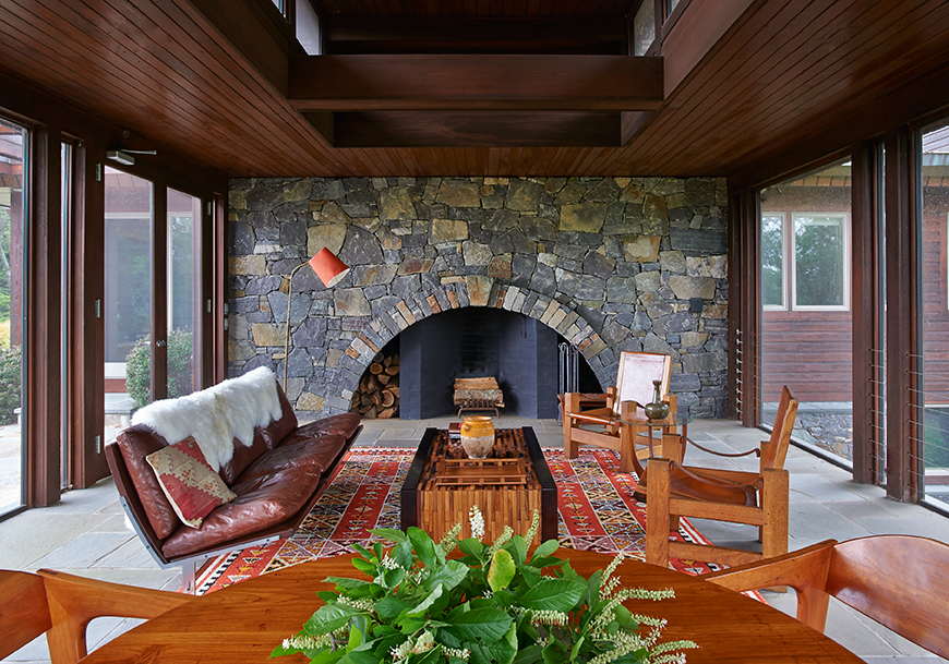2Michaels Discover Mid-Century Interior Design Like Never Seen Before_4
