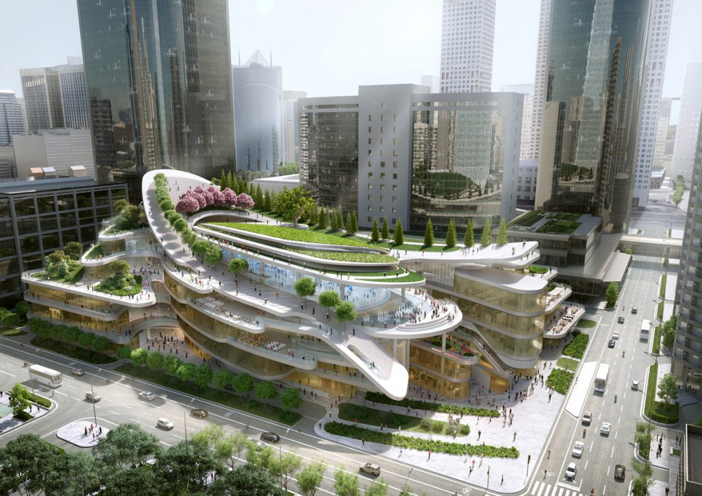 Get To Know Aedas, The Leading Architecture Firm In Hong Kong_4 architecture firm in hong kong Get To Know Aedas, The Leading Architecture Firm In Hong Kong 4 1024x724