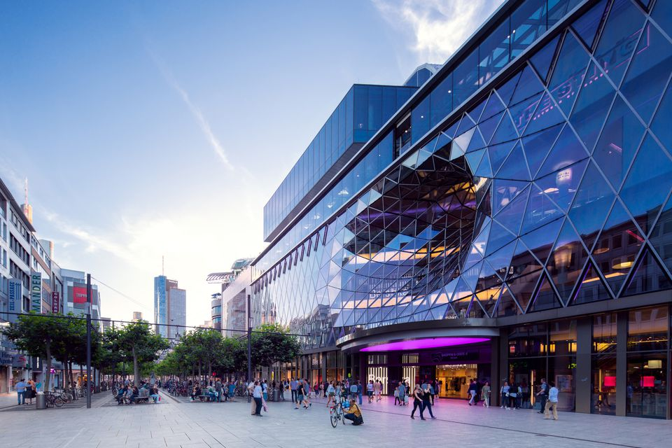 Frankfurt Travel Guide What To Visit During Light + Building 2020_2