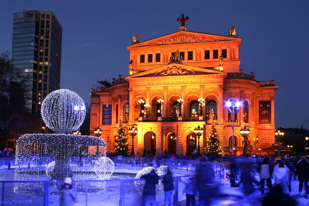 Frankfurt Travel Guide What To Visit During Light + Building 2020_6