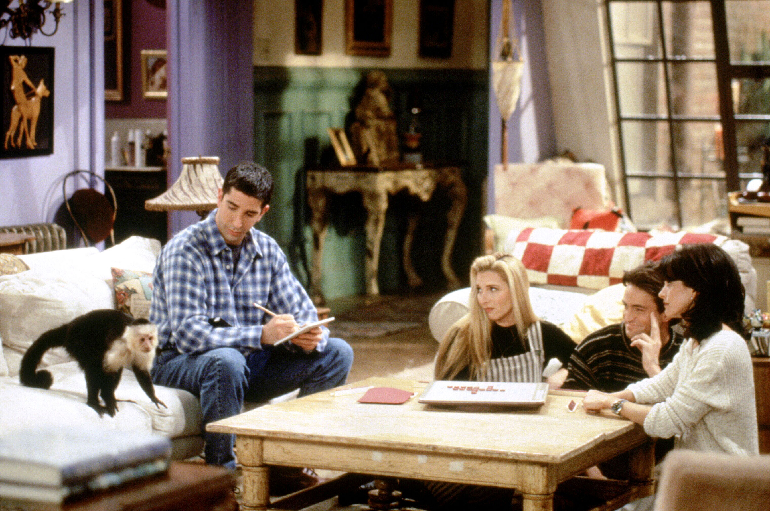 Friends Reunion Shop The Look For The Most Iconic Interiors On The Show!_2 friends reunion Friends Reunion: Shop The Look For The Most Iconic Interiors On The Show! Friends Reunion Shop The Look For The Most Iconic Interiors On The Show 2