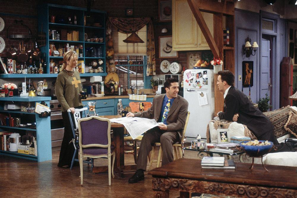 Friends Reunion Shop The Look For The Most Iconic Interiors On The Show!_3 friends reunion Friends Reunion: Shop The Look For The Most Iconic Interiors On The Show! Friends Reunion Shop The Look For The Most Iconic Interiors On The Show 3
