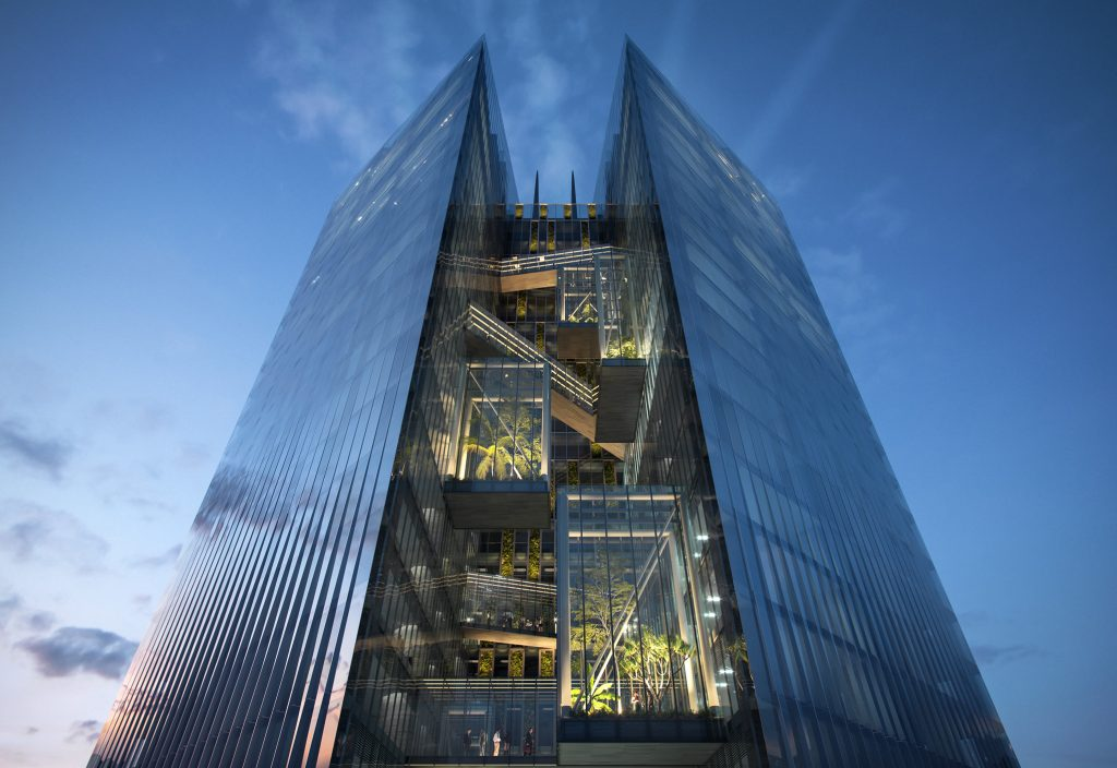 Get To Know Aedas, The Leading Architecture Firm In Hong Kong_5