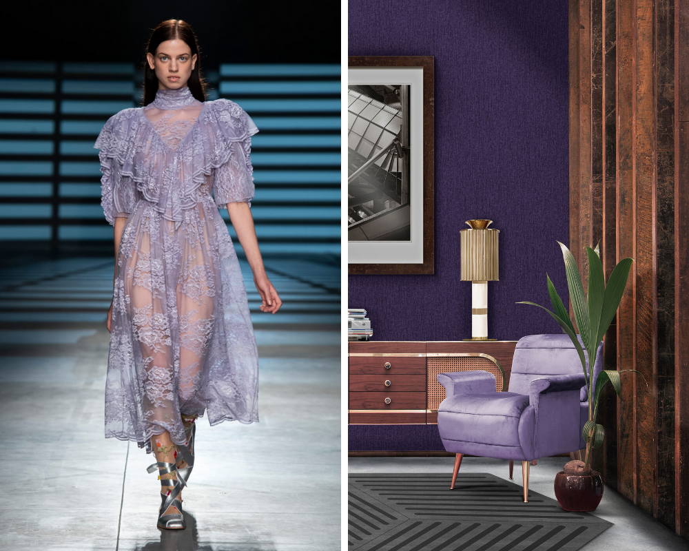 London Fashion Week 2020_ Runway Trends Brought To Your Home Decor_1 london fashion week 2020 London Fashion Week 2020: Runway Trends Brought To Your Home Decor London Fashion Week 2020  Runway Trends Brought To Your Home Decor 1