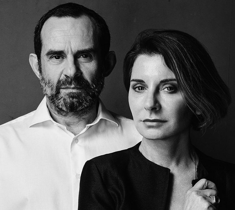 Ludovica And Roberto Palomba An Inspiring Duo Of Top Designers_2