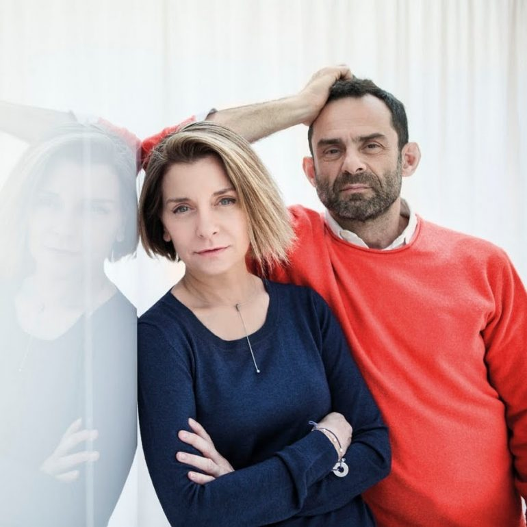 Ludovica And Roberto Palomba An Inspiring Duo Of Top Designers_3