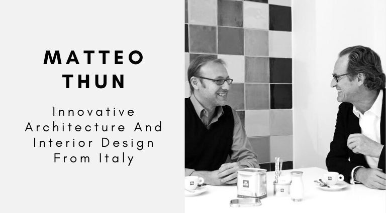 Matteo Thun_ Innovative Architecture And Interior Design From Italy_feat architecture and interior design Matteo Thun: Innovative Architecture And Interior Design From Italy Matteo Thun  Innovative Architecture And Interior Design From Italy feat 768x425