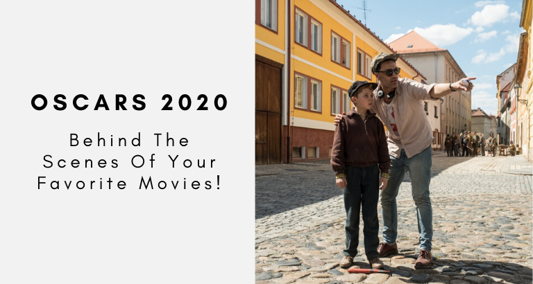 Oscars 2020_ Behind The Scenes Of Your Favorite Movies!_feat oscars 2020 Oscars 2020: Behind The Scenes Of Your Favorite Movies! Oscars 2020  Behind The Scenes Of Your Favorite Movies feat 768x410