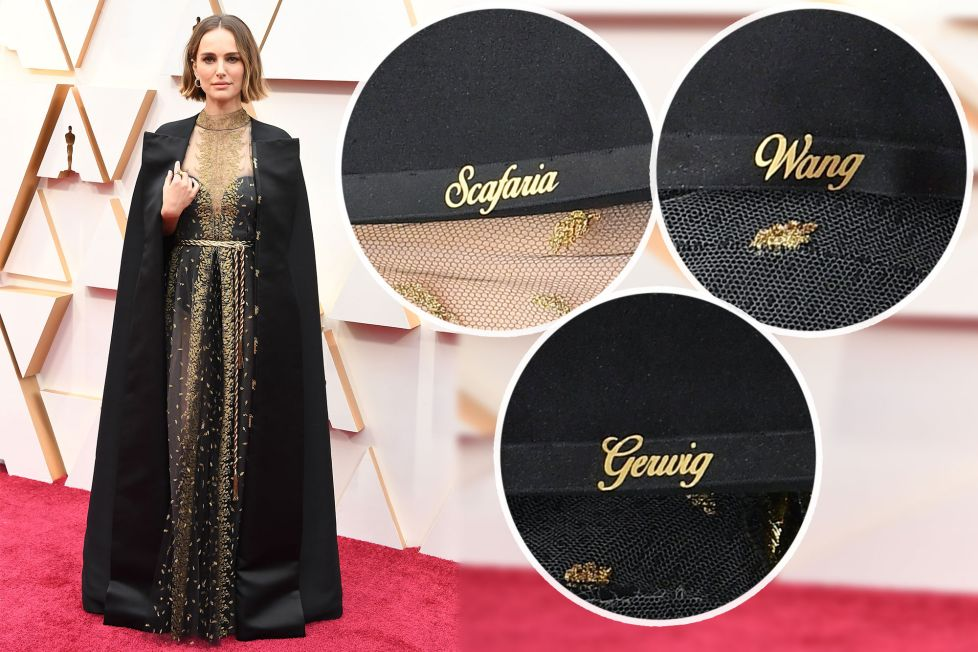 Oscars Winners 2020 Honoring The Best In Hollywood_1