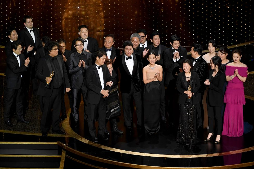 Oscars Winners 2020 Honoring The Best In Hollywood_7