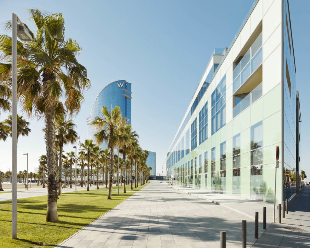 architecture firm in barcelona RBTA: This Top Architecture Firm In Barcelona Continues To Inspire Us RBTA This Top Architecture Firm In Barcelona Continues To Inspire Us 5 1024x821