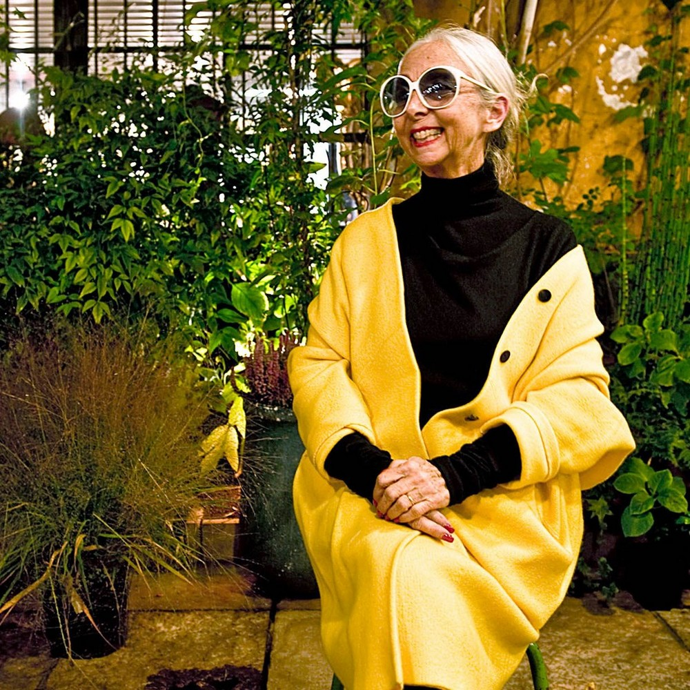 Rossana Orlandi A Pioneer Of Style And Eco Friendly Design_1 eco friendly design Rossana Orlandi: A Pioneer Of Style And Eco Friendly Design Rossana Orlandi A Pioneer Of Style And Eco Friendly Design 1