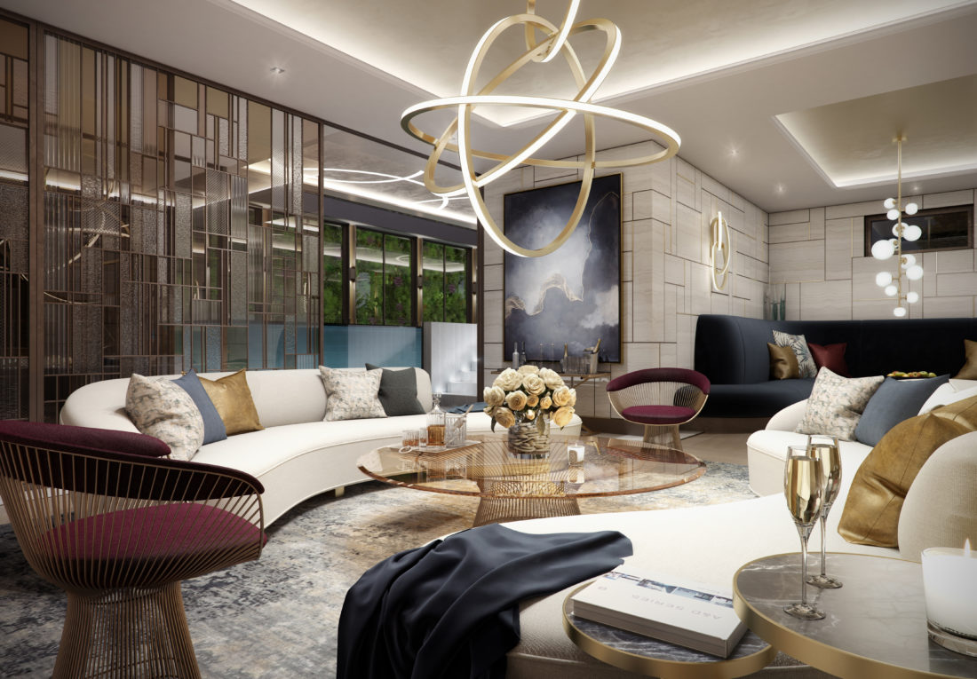 SHH An Internationally Acclaimed Interior Design Firm In UK_6 interior design firm in uk SHH: An Internationally Acclaimed Interior Design Firm In UK SHH An Internationally Acclaimed Interior Design Firm In UK 6