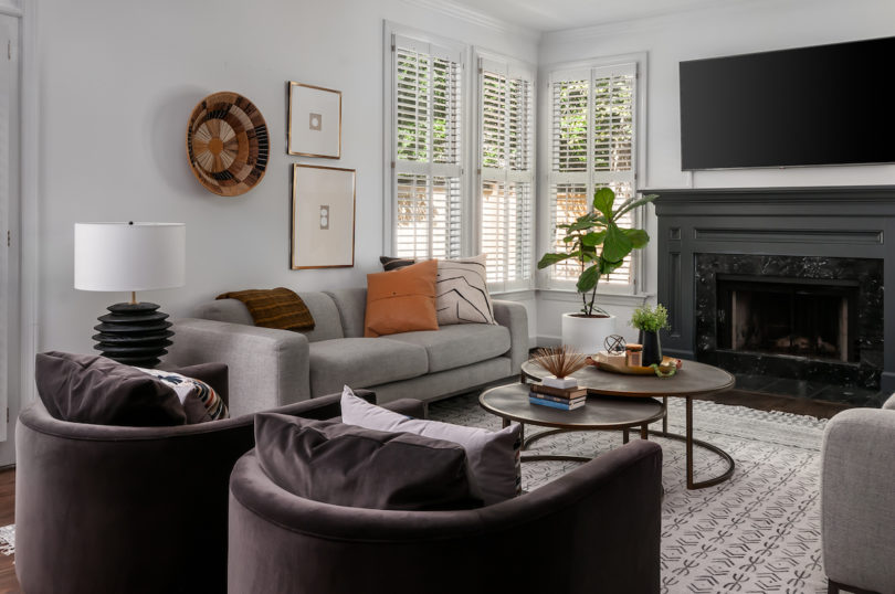 Shop The Look A Contemporary Home In Atlanta For All Design Lovers_3 contemporary home Shop The Look: A Contemporary Home In Atlanta For All Design Lovers Shop The Look A Contemporary Home In Atlanta For All Design Lovers 3