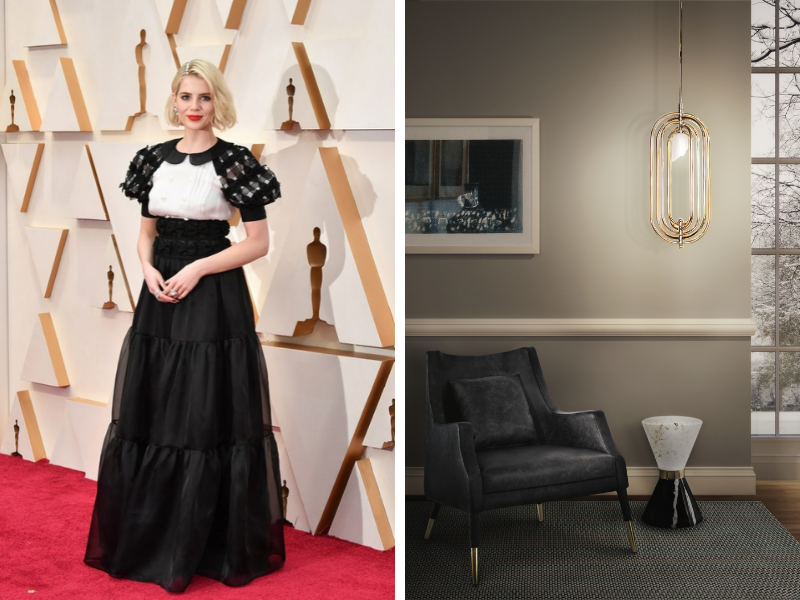 Shop The Look_ Oscars 2020 Red Carpet Trends Turned Into Home Decor_2