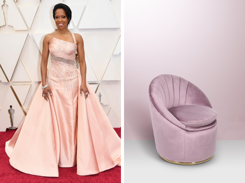 Shop The Look_ Oscars 2020 Red Carpet Trends Turned Into Home Decor_4