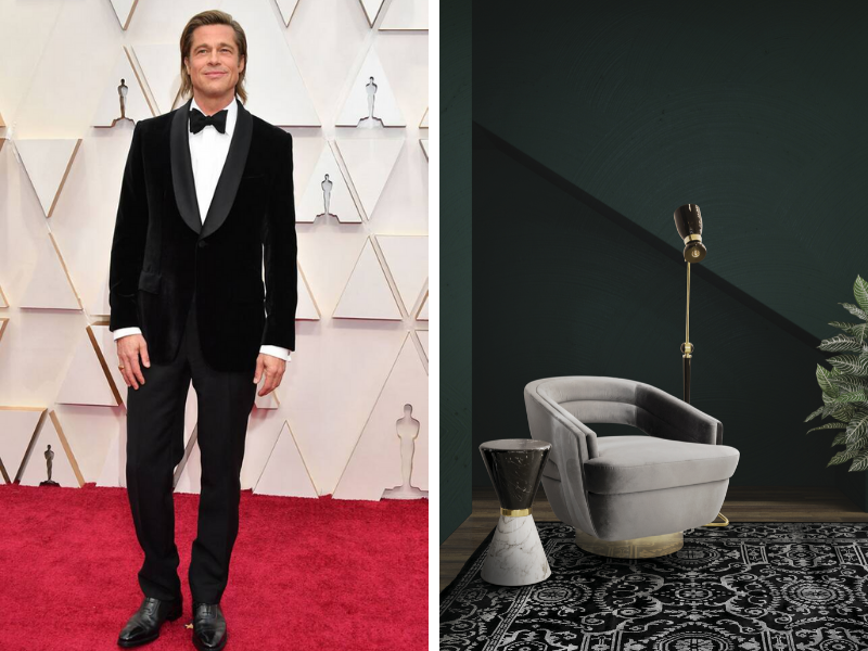 Shop The Look_ Oscars 2020 Red Carpet Trends Turned Into Home Decor_5