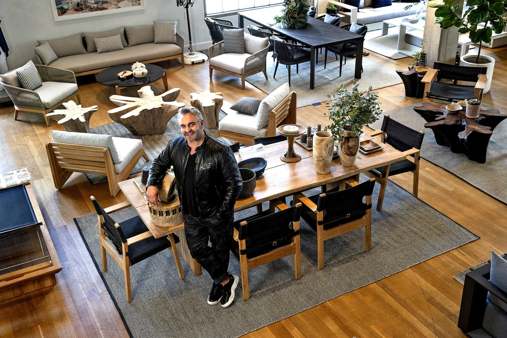 The 20 Most Famous Interior Designers In The Industry Right Now_2 most famous interior designers The 20 Most Famous Interior Designers In The Industry Right Now The 20 Most Famous Interior Designers In The Industry Right Now 2
