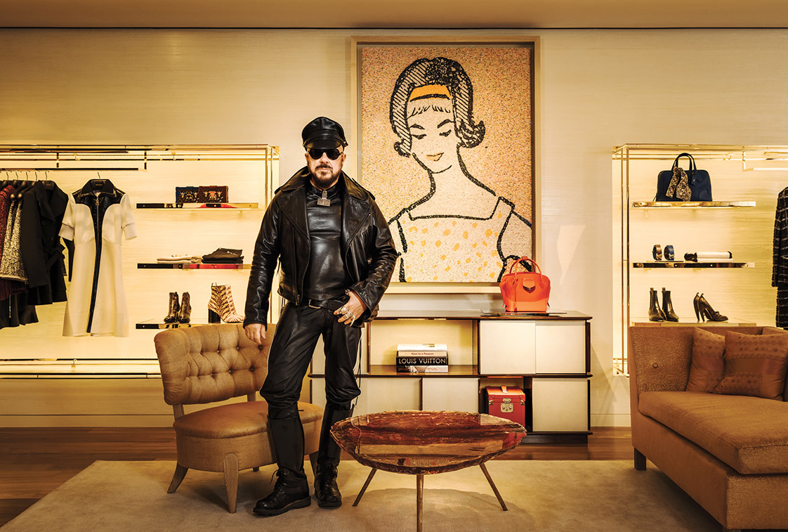 The 20 Most Famous Interior Designers In The Industry Right Now_5 most famous interior designers The 20 Most Famous Interior Designers In The Industry Right Now The 20 Most Famous Interior Designers In The Industry Right Now 5