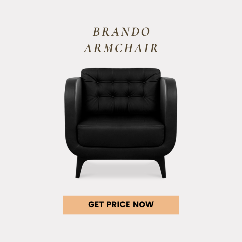 london fashion week 2020 London Fashion Week 2020: Runway Trends Brought To Your Home Decor brando armchair get price