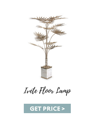 oscars 2020 Oscars 2020: Bring Red Carpet Trends Into Your Home Decor With Our Suggestions ivete floor lamp