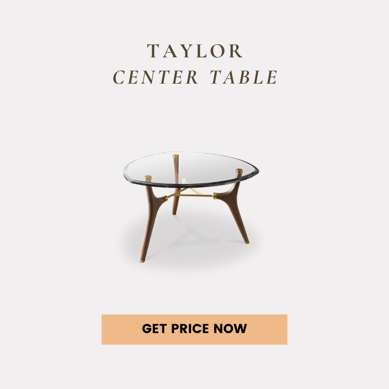 london fashion week 2020 London Fashion Week 2020: Runway Trends Brought To Your Home Decor taylor center table get price