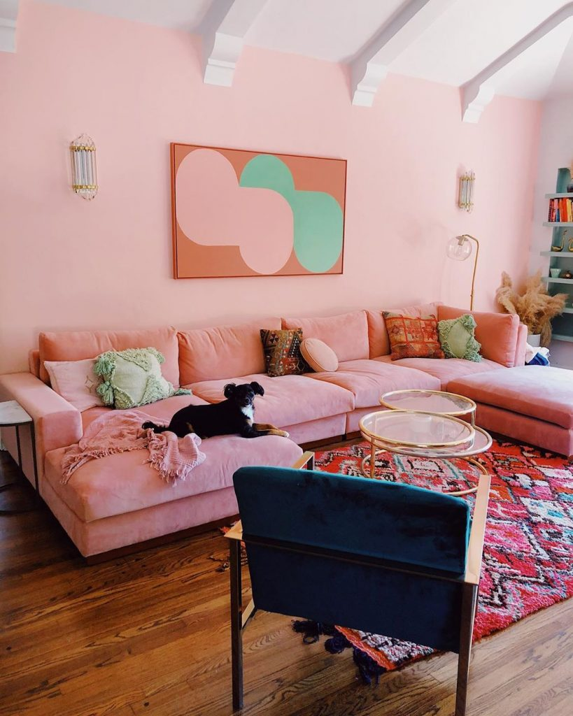 10 Colors That Work Perfectly With Pink Home Decor_10 pink home decor 10 Colors That Work Perfectly With Pink Home Decor 10 Colors That Work Perfectly With Pink Home Decor 10 819x1024
