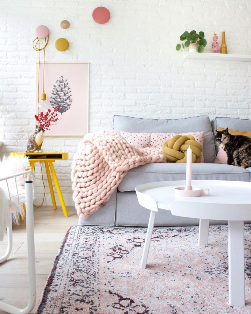 10 Colors That Work Perfectly With Pink Home Decor_4 pink home decor 10 Colors That Work Perfectly With Pink Home Decor 10 Colors That Work Perfectly With Pink Home Decor 4 819x1024