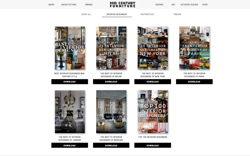 15+ Free Interior Design Ebooks To Download If You're A Design Aficionado Like Us!_3 free interior design ebooks 15+ Free Interior Design Ebooks To Download If You're A Design Aficionado Like Us! 15 Free Interior Design Ebooks To Download If Youre A Design Aficionado Like Us 3