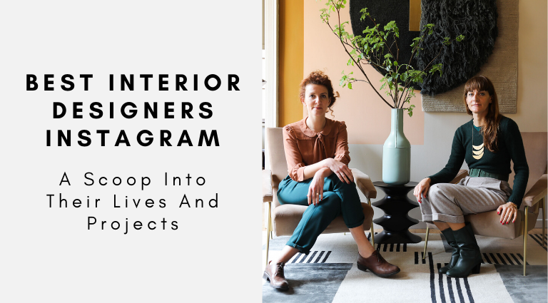 A Scoop Into The Best Interior Designers Instagram interior designers instagram A Scoop Into The Best Interior Designers Instagram A Scoop Into The Best Interior Designers Instagram 768x425