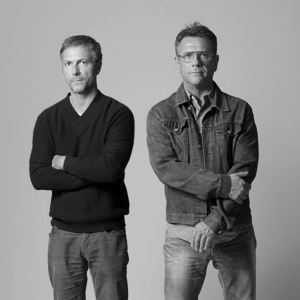 Campana Brothers These Top Brazilian Interior Designers Are Geniuses_1