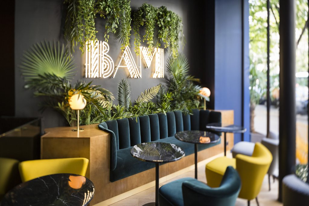 Michaël Malapert Stunning Hospitality Interior Design For The Design Lovers_7