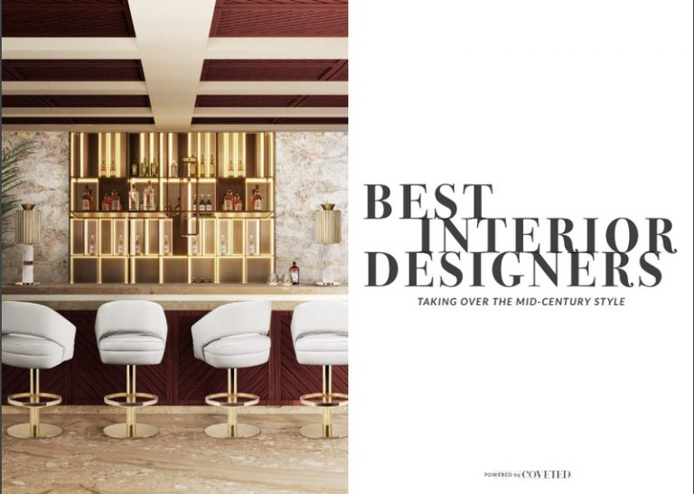 best interior designers The Best Interior Designers Are Taking Over The Mid-Century Style: Check It Out Here! The Best Interior Designers Are Taking Over The Mid Century Style Check It Out Here 2