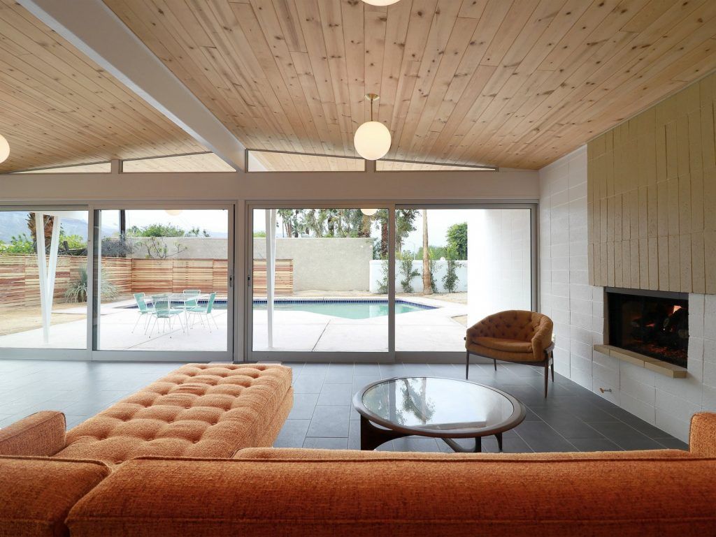 This Mid-Century Home In Palm Springs Listed For $600K Is A Looker!_4 mid-century home This Mid-Century Home In Palm Springs Listed For $600K Is A Looker! This Mid Century Home In Palm Springs Listed For 600K Is A Looker 4 1024x769