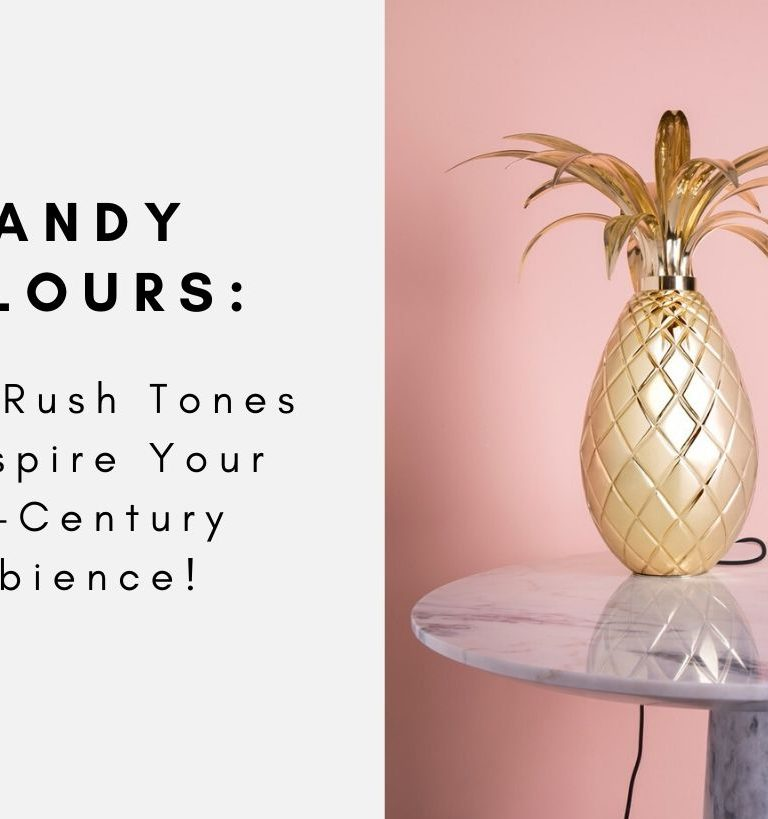 Candy Colours: Sugar Rush Tones To Inspire Your Mid-Century Ambience! candy colours Candy Colours: Sugar Rush Tones To Inspire Your Mid-Century Ambience! 3 1 768x819