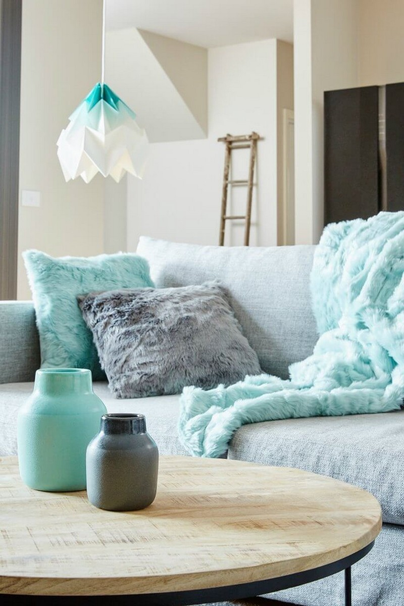 Spring Colours: Neo Mint Mid-Century Modern Ambiences To Inspire You! spring colours Spring Colours: Neo Mint Mid-Century Modern Ambiences To Inspire You! 4 4
