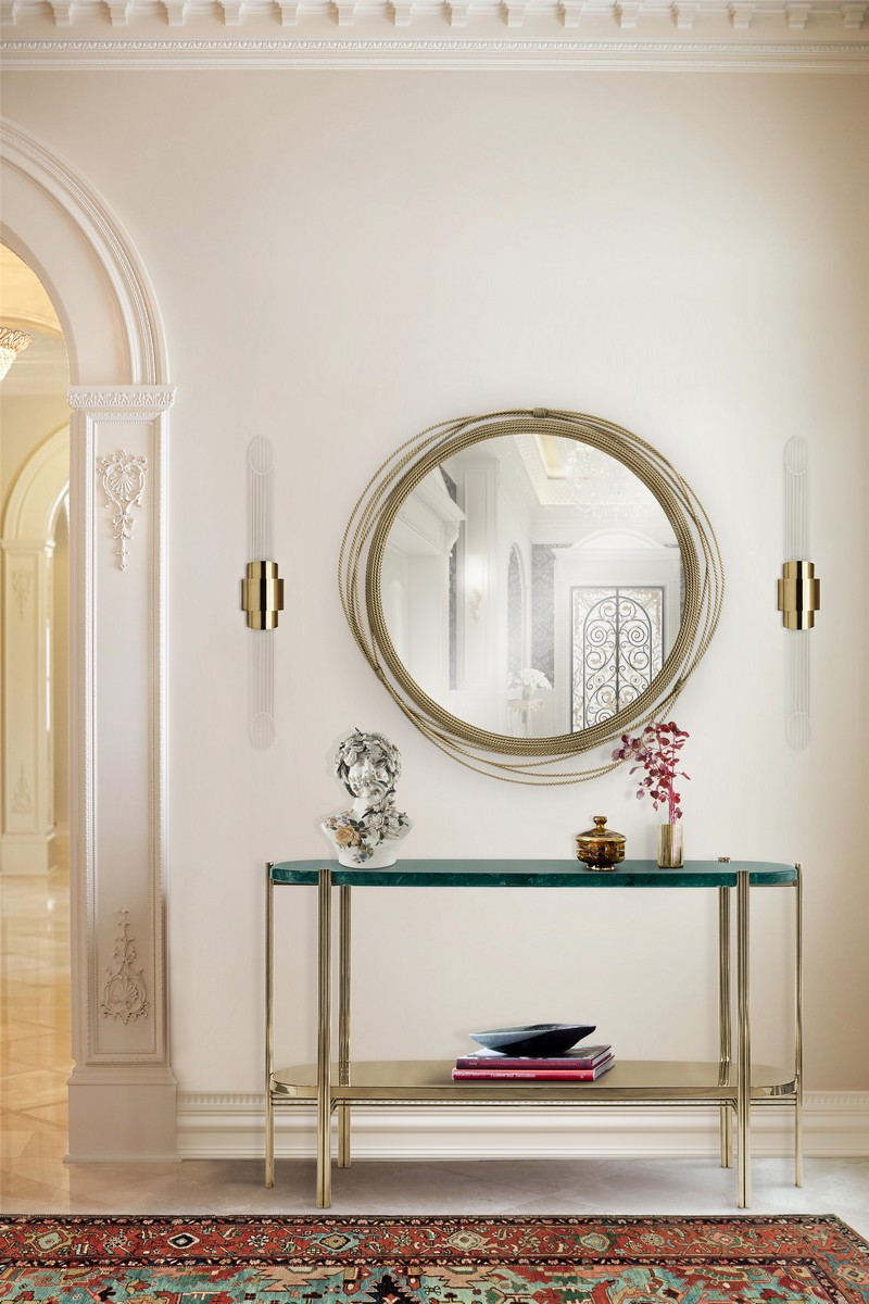 Get Inspired By These Amazing Mid-Century Modern Mirror Ideas! mid-century modern Get Inspired By These Amazing Mid-Century Modern Mirror Ideas! 4 5