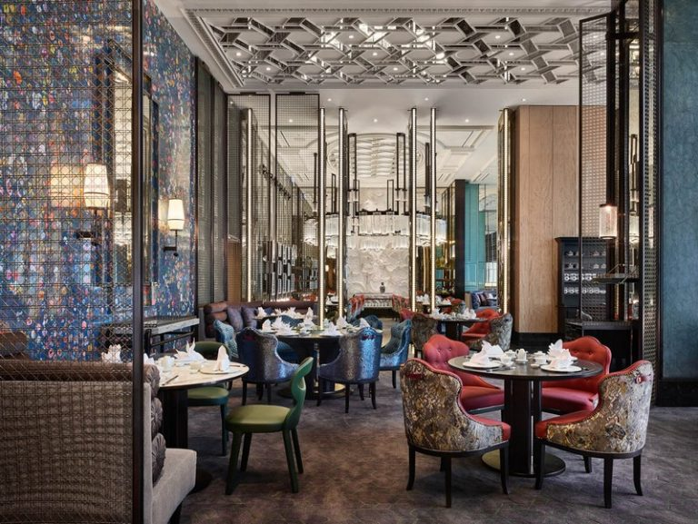 5 Top Luxury Hospitality Projects By Asia's Best Interior Designers _2