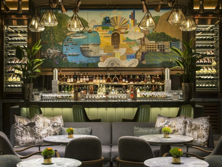 5 Top Luxury Hospitality Projects By Asia's Best Interior Designers _3