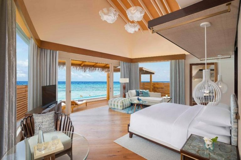 5 Top Luxury Hospitality Projects By Asia S Best Interior Designers