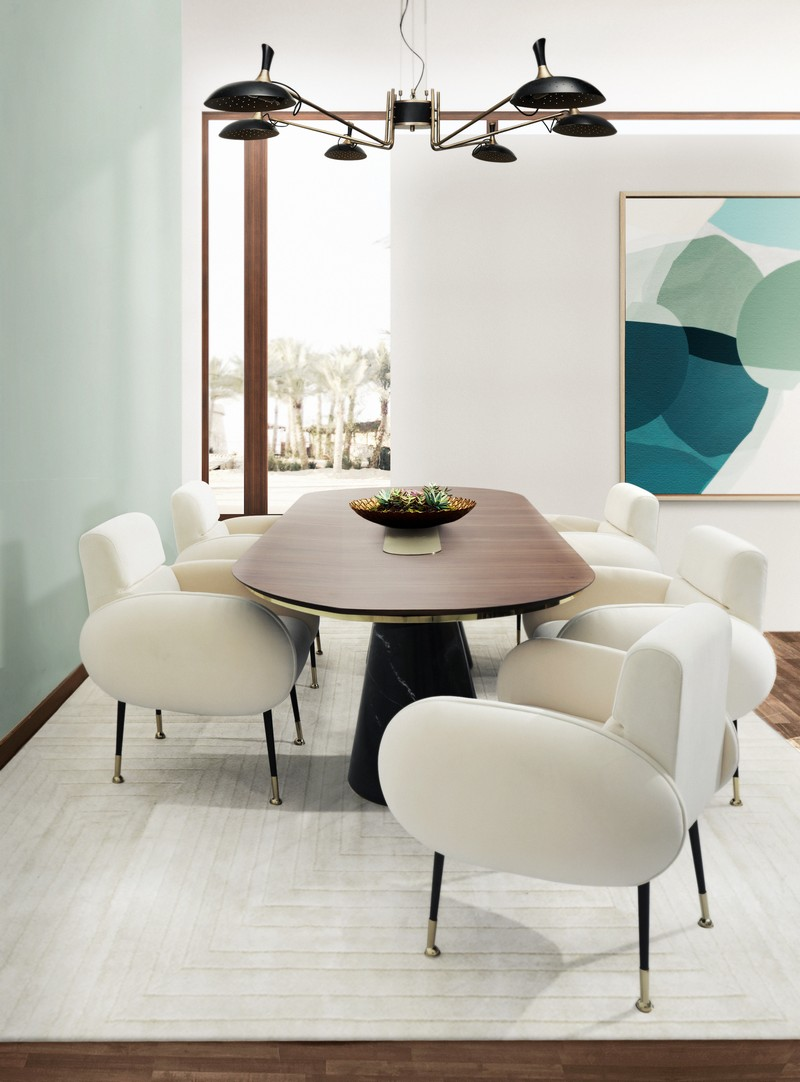 How To Create The Perfect Mid-Century Dining Room Design Like An Expert? mid-century dining room design How To Create The Perfect Mid-Century Dining Room Design Like An Expert? How To Create The Perfect Mid Century Dining Room Design Like An Expert 2