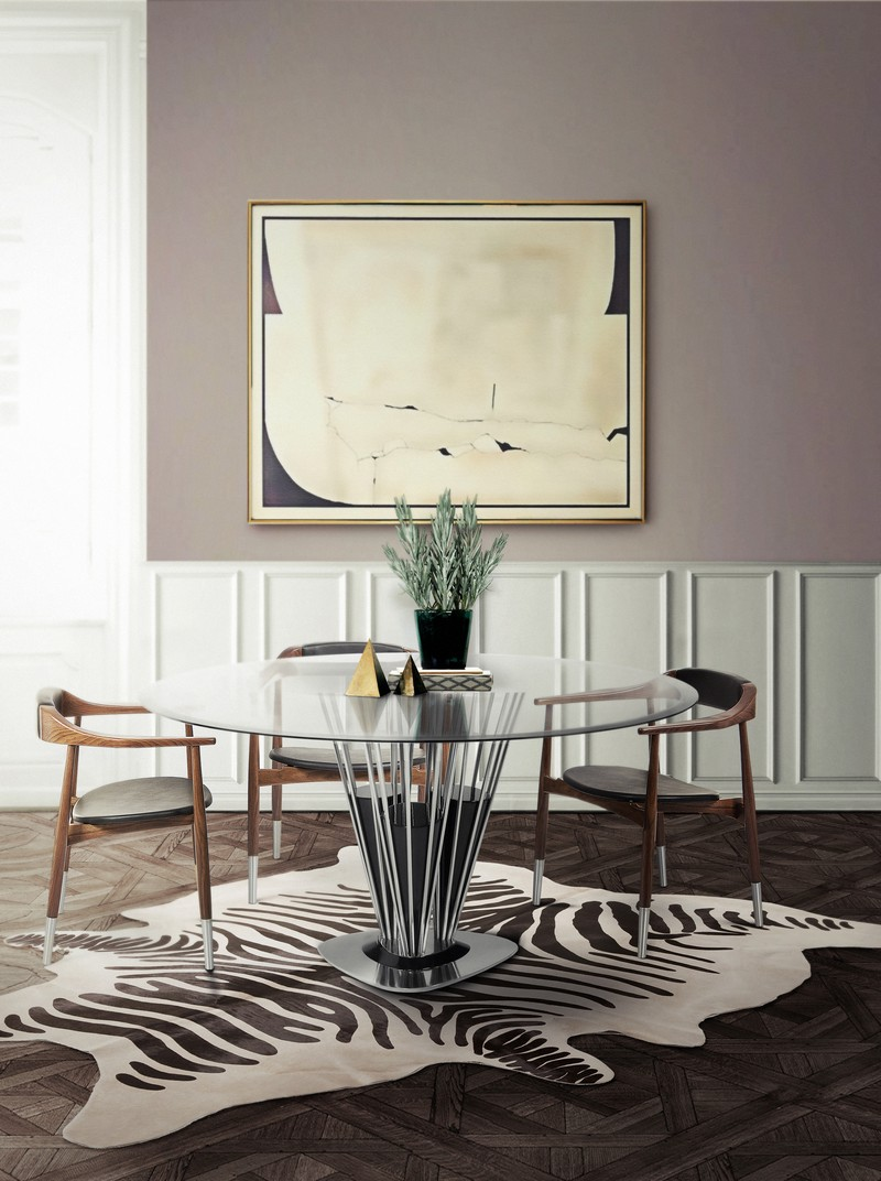 How To Create The Perfect Mid-Century Dining Room Design Like An Expert? mid-century dining room design How To Create The Perfect Mid-Century Dining Room Design Like An Expert? How To Create The Perfect Mid Century Dining Room Design Like An Expert 3