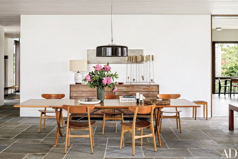 How To Create The Perfect Mid-Century Dining Room Design Like An Expert? mid-century dining room design How To Create The Perfect Mid-Century Dining Room Design Like An Expert? How To Create The Perfect Mid Century Dining Room Design Like An Expert 4