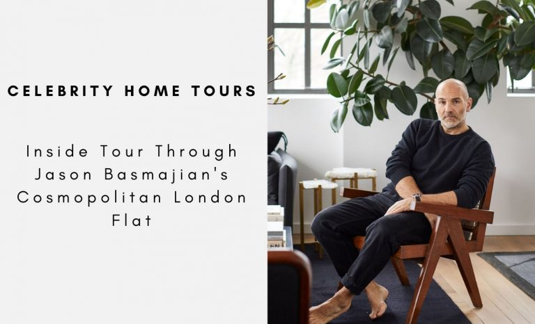 Inside Tour Through Jason Basmajian's Cosmopolitan London Flat jason basmajian Inside Tour Through Jason Basmajian's Cosmopolitan London Flat Inside Tour Through Jason Basmajians Cosmopolitan London Flat capa 768x466