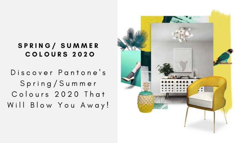 Discover Pantone's Spring/Summer Colours 2020 That Will Blow You Away! summer colours 2020 Discover Pantone's Spring/Summer Colours 2020 That Will Blow You Away! MONOCLES COLLECTION 768x466